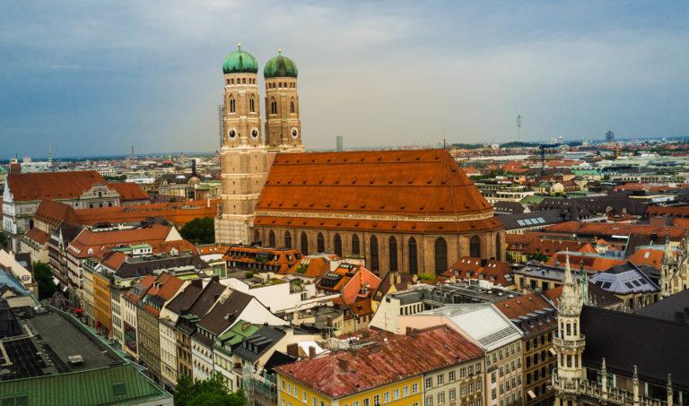 München – eine Stadt, drei Tage, unendlich viel zu entdecken