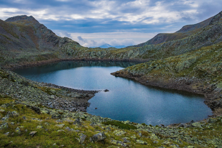 Geheimtipp Kofelraster Seen: Eine (fast) einsame Wanderung im Vinschgau